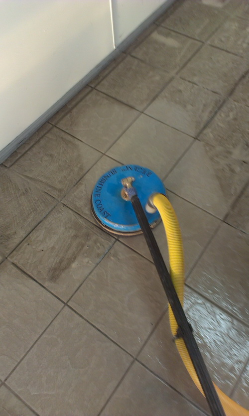 Tile And Grout Cleaning Regency Sunshine Coast